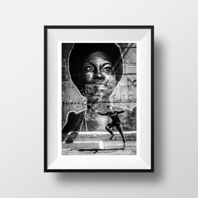 Urbain Noir et Blanc France